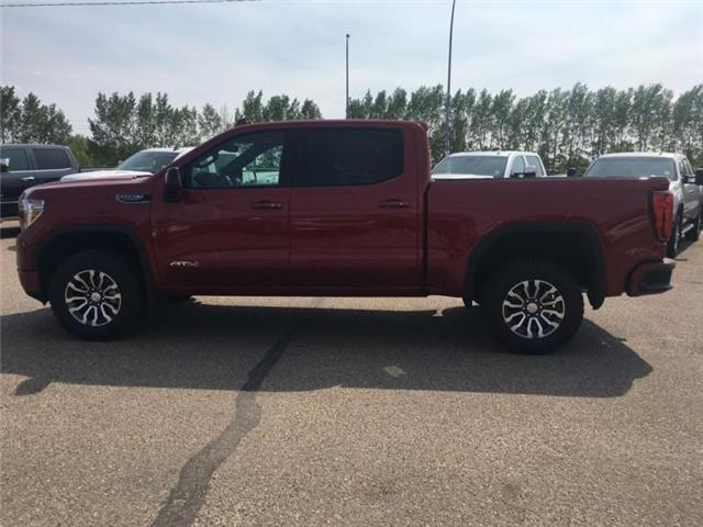 2019 GMC Sierra 1500 AT4 (Stk: 174084) in Medicine Hat - Image 4 of 24