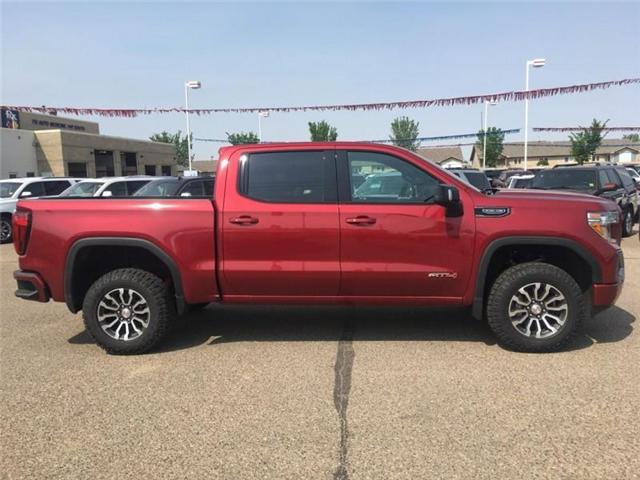 2019 GMC Sierra 1500 AT4 (Stk: 174084) in Medicine Hat - Image 8 of 24