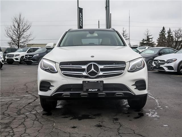 2019 Mercedes-Benz GLC 300 Base (Stk: 38799) in Kitchener - Image 2 of 18