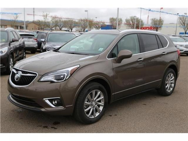 2019 Buick Envision Essence (Stk: 174387) in Medicine Hat - Image 3 of 23