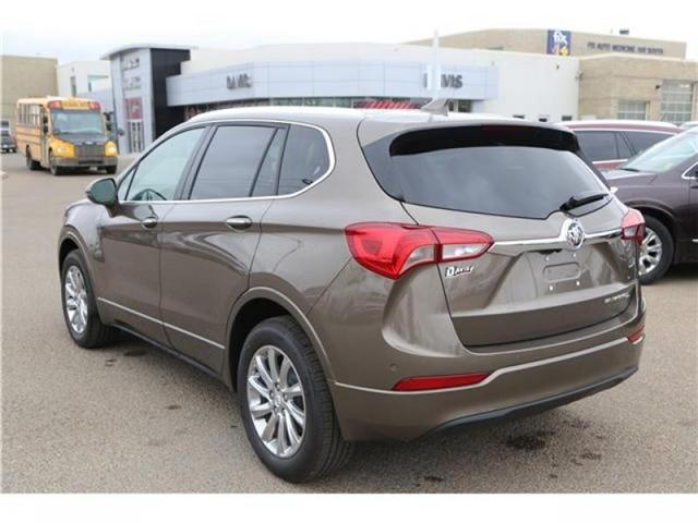 2019 Buick Envision Essence (Stk: 174387) in Medicine Hat - Image 4 of 23