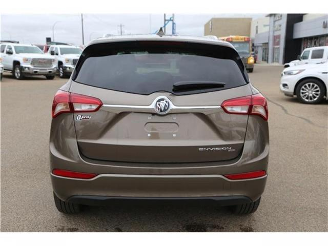 2019 Buick Envision Essence (Stk: 174387) in Medicine Hat - Image 5 of 23