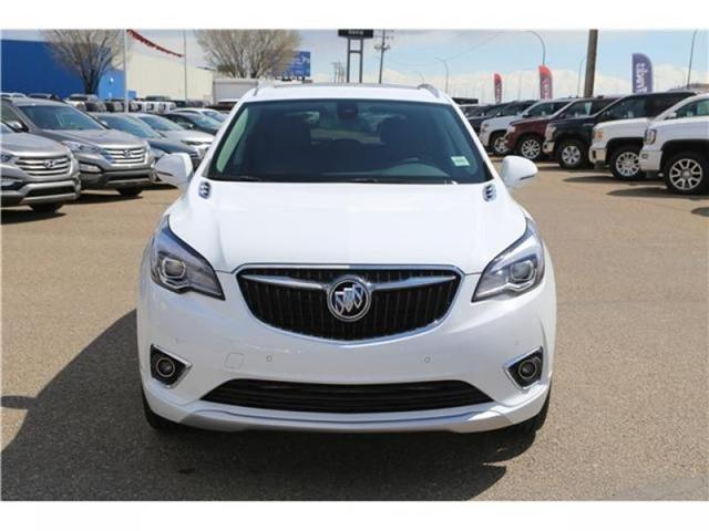 2019 Buick Envision Premium II (Stk: 174388) in Medicine Hat - Image 3 of 29
