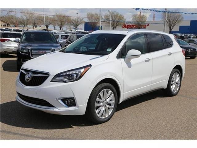 2019 Buick Envision Premium II (Stk: 174388) in Medicine Hat - Image 4 of 29