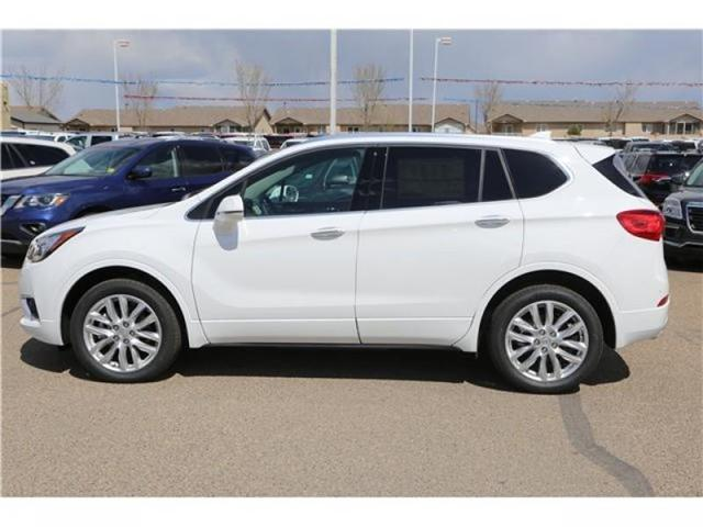 2019 Buick Envision Premium II (Stk: 174388) in Medicine Hat - Image 5 of 29