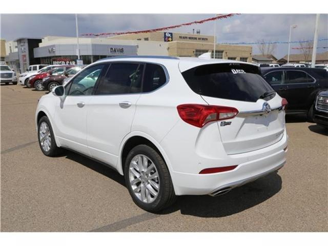 2019 Buick Envision Premium II (Stk: 174388) in Medicine Hat - Image 6 of 29