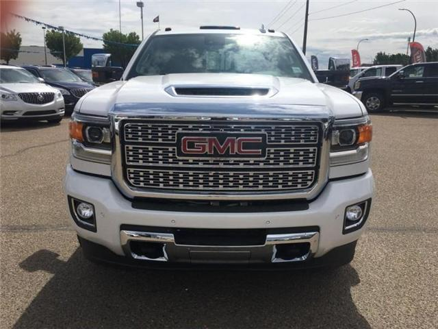 2019 GMC Sierra 3500HD Denali (Stk: 174646) in Medicine Hat - Image 2 of 28