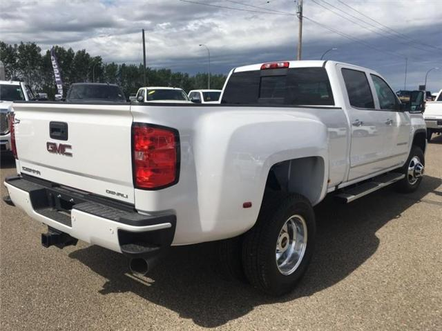 2019 GMC Sierra 3500HD Denali (Stk: 174646) in Medicine Hat - Image 7 of 28