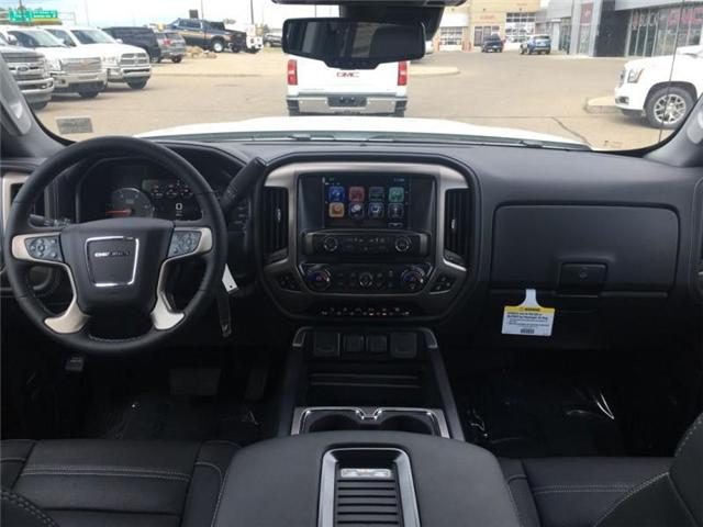 2019 GMC Sierra 3500HD Denali (Stk: 174646) in Medicine Hat - Image 11 of 28