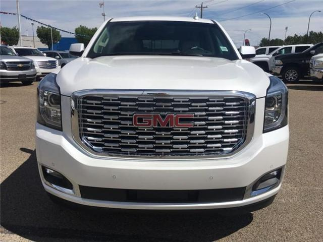 2019 GMC Yukon Denali (Stk: 174742) in Medicine Hat - Image 2 of 26