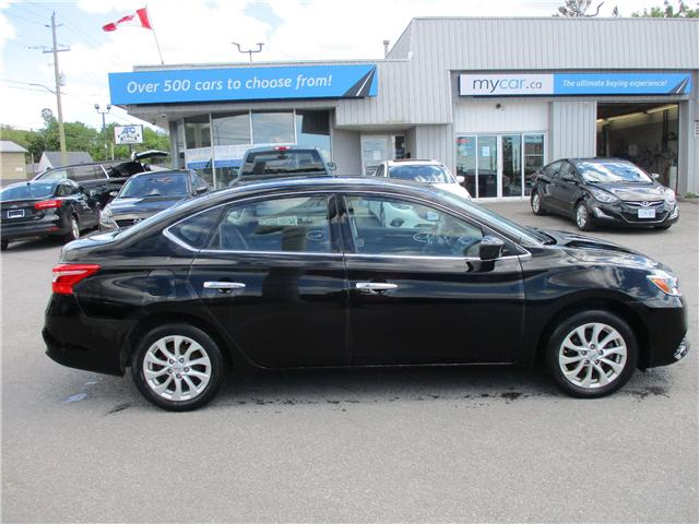 2016 Nissan Sentra 1.8 SV (Stk: 190870) in Kingston - Image 2 of 14