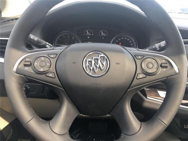 2019 Buick Enclave Premium (Stk: 174746) in Medicine Hat - Image 11 of 30