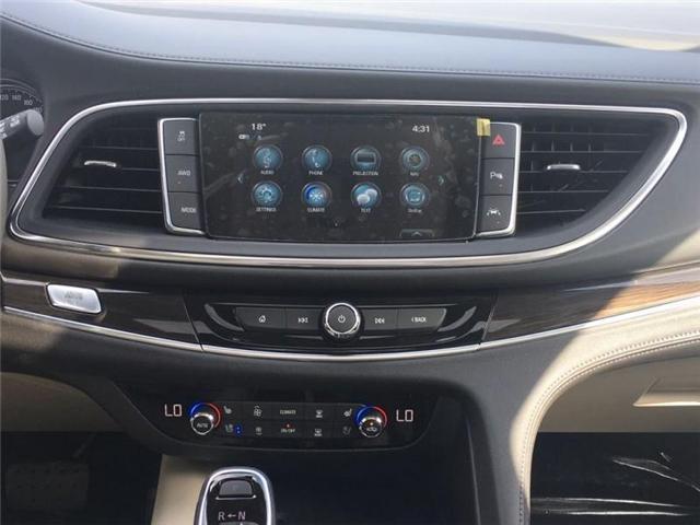 2019 Buick Enclave Premium (Stk: 174746) in Medicine Hat - Image 18 of 30