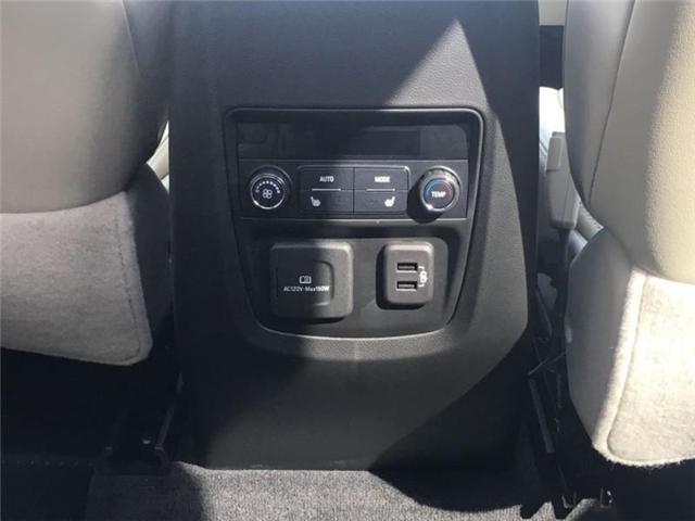 2019 Buick Enclave Premium (Stk: 174746) in Medicine Hat - Image 19 of 30