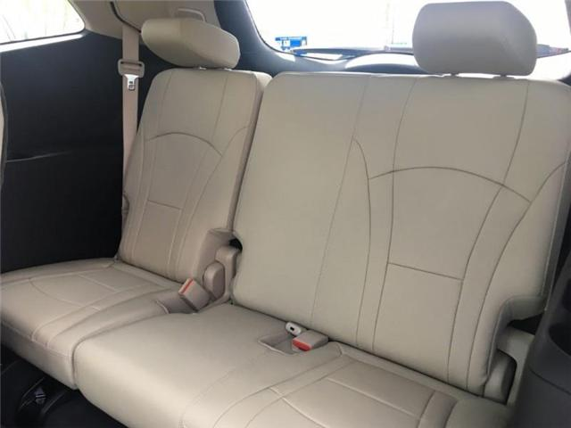 2019 Buick Enclave Premium (Stk: 174746) in Medicine Hat - Image 24 of 30