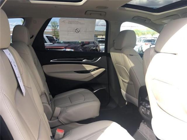 2019 Buick Enclave Premium (Stk: 174746) in Medicine Hat - Image 25 of 30