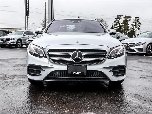 2019 Mercedes-Benz E-Class Base (Stk: 38808) in Kitchener - Image 2 of 18