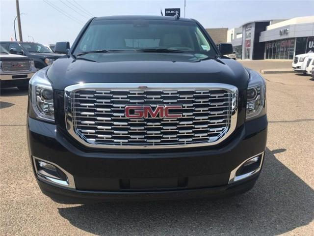 2019 GMC Yukon Denali (Stk: 174811) in Medicine Hat - Image 2 of 28