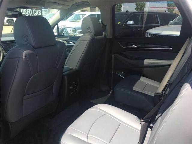 2019 Buick Enclave Premium (Stk: 174820) in Medicine Hat - Image 19 of 28
