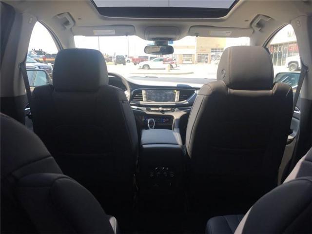2019 Buick Enclave Premium (Stk: 174820) in Medicine Hat - Image 27 of 28