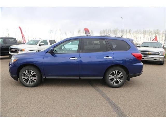 2017 Nissan Pathfinder SV (Stk: 174931) in Medicine Hat - Image 5 of 16