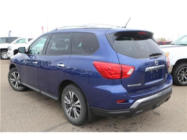 2017 Nissan Pathfinder SV (Stk: 174931) in Medicine Hat - Image 6 of 16