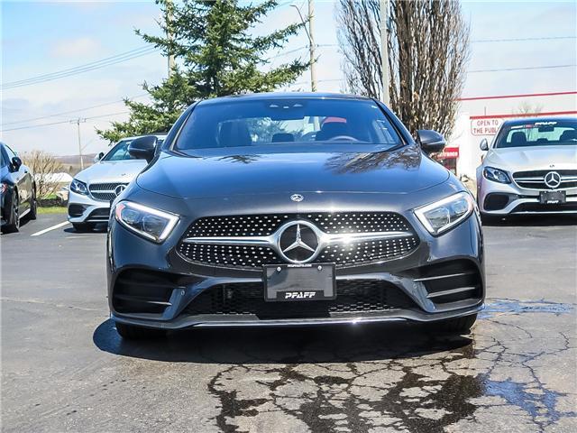 2019 Mercedes-Benz CLS 450 Base (Stk: 38841) in Kitchener - Image 2 of 20