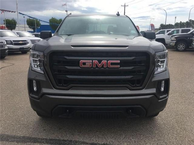 2019 GMC Sierra 1500 Elevation (Stk: 175086) in Medicine Hat - Image 2 of 24