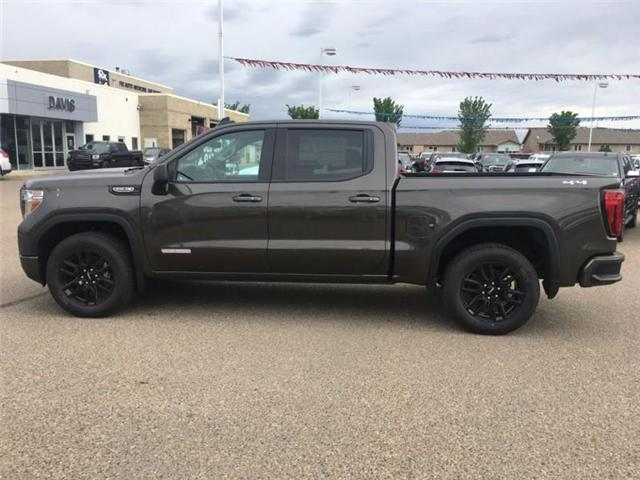 2019 GMC Sierra 1500 Elevation (Stk: 175086) in Medicine Hat - Image 4 of 24