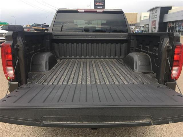 2019 GMC Sierra 1500 Elevation (Stk: 175086) in Medicine Hat - Image 7 of 24