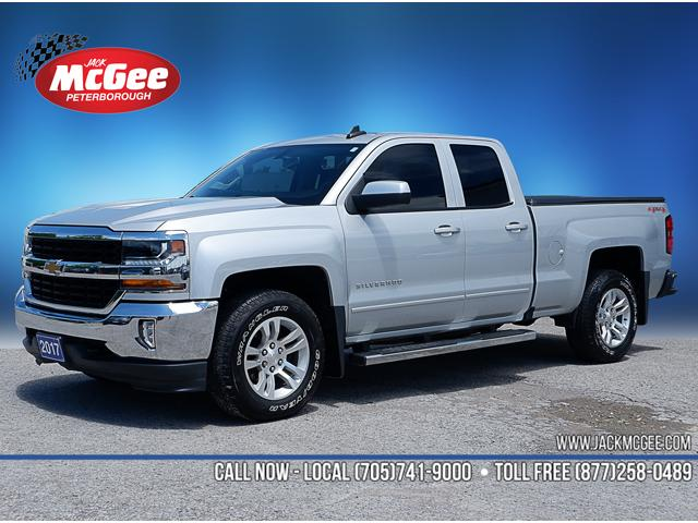 2017 Chevrolet Silverado 1500 1LT (Stk: 19425A) in Peterborough - Image 1 of 20