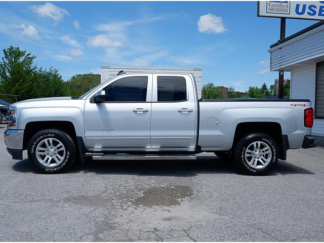 2017 Chevrolet Silverado 1500 1LT (Stk: 19425A) in Peterborough - Image 2 of 20