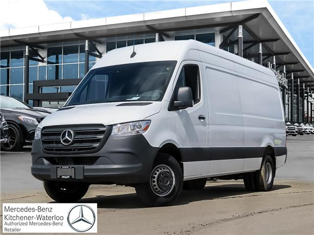 2019 Mercedes-Benz Sprinter 3500 High Roof V6 (Stk: 38849) in Kitchener - Image 1 of 17