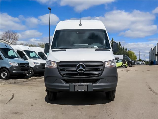 2019 Mercedes-Benz Sprinter 3500 High Roof V6 (Stk: 38849) in Kitchener - Image 2 of 17
