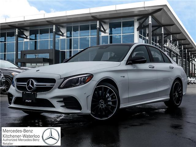 2019 Mercedes-Benz AMG C 43 Base (Stk: 38856) in Kitchener - Image 1 of 19