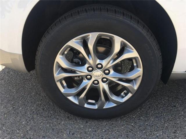 2019 Buick Enclave Avenir (Stk: 175125) in Medicine Hat - Image 9 of 30