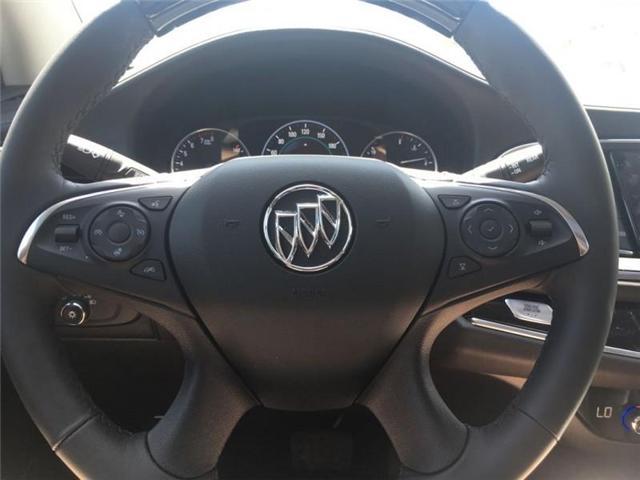 2019 Buick Enclave Avenir (Stk: 175125) in Medicine Hat - Image 11 of 30