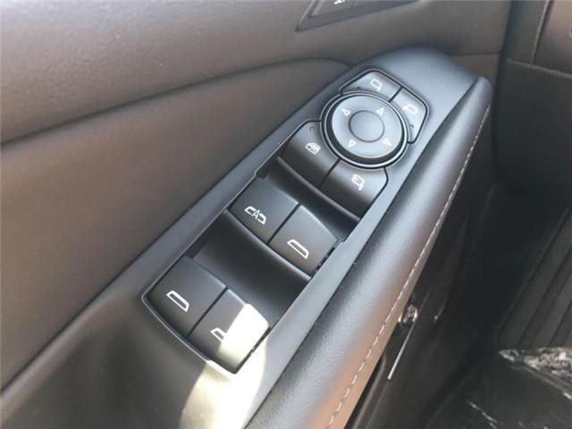 2019 Buick Enclave Avenir (Stk: 175125) in Medicine Hat - Image 13 of 30