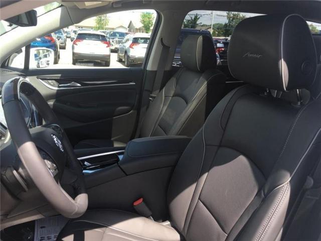 2019 Buick Enclave Avenir (Stk: 175125) in Medicine Hat - Image 20 of 30