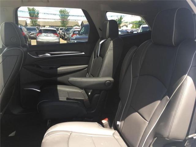 2019 Buick Enclave Avenir (Stk: 175125) in Medicine Hat - Image 22 of 30