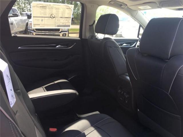 2019 Buick Enclave Avenir (Stk: 175125) in Medicine Hat - Image 24 of 30
