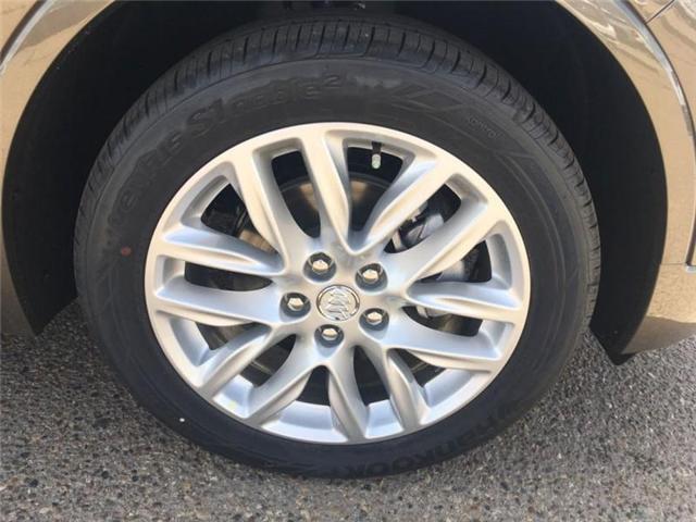 2019 Buick Envision Premium I (Stk: 175165) in Medicine Hat - Image 9 of 27