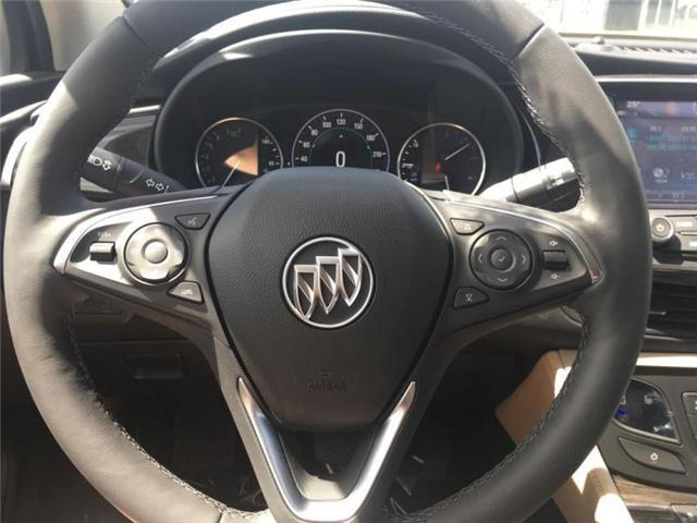 2019 Buick Envision Premium I (Stk: 175165) in Medicine Hat - Image 11 of 27