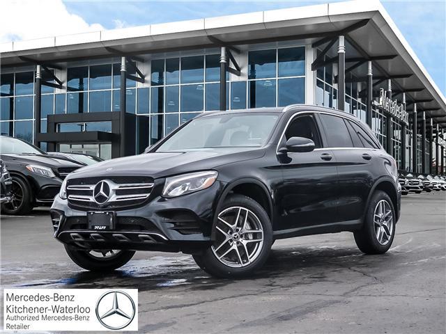 2019 Mercedes-Benz GLC 300 Base (Stk: 38868D) in Kitchener - Image 1 of 18
