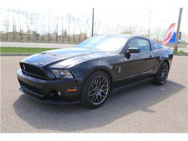2012 Ford Shelby GT500 Base (Stk: 175386) in Medicine Hat - Image 3 of 20