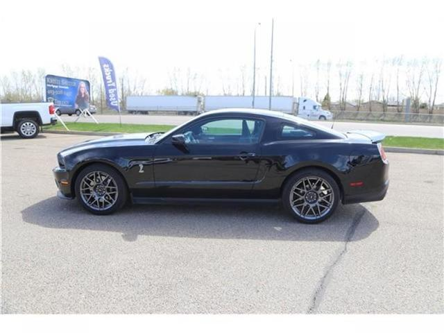 2012 Ford Shelby GT500 Base (Stk: 175386) in Medicine Hat - Image 4 of 20
