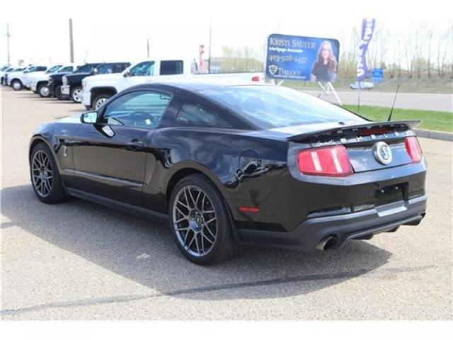 2012 Ford Shelby GT500 Base (Stk: 175386) in Medicine Hat - Image 5 of 20