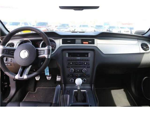2012 Ford Shelby GT500 Base (Stk: 175386) in Medicine Hat - Image 10 of 20