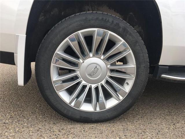 2016 Cadillac Escalade Platinum (Stk: 168238) in Medicine Hat - Image 9 of 33
