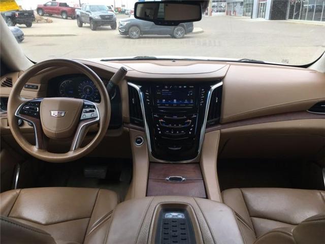 2016 Cadillac Escalade Platinum (Stk: 168238) in Medicine Hat - Image 12 of 33